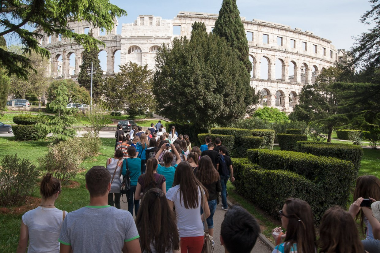 Ekskurzija u Istru