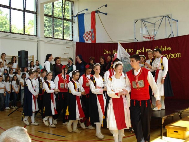 Dan škole – 100 godina škole u Gali