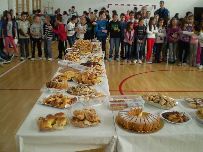 Proslava Dana kruha-Dana zahvalnosti za plodove zemlje