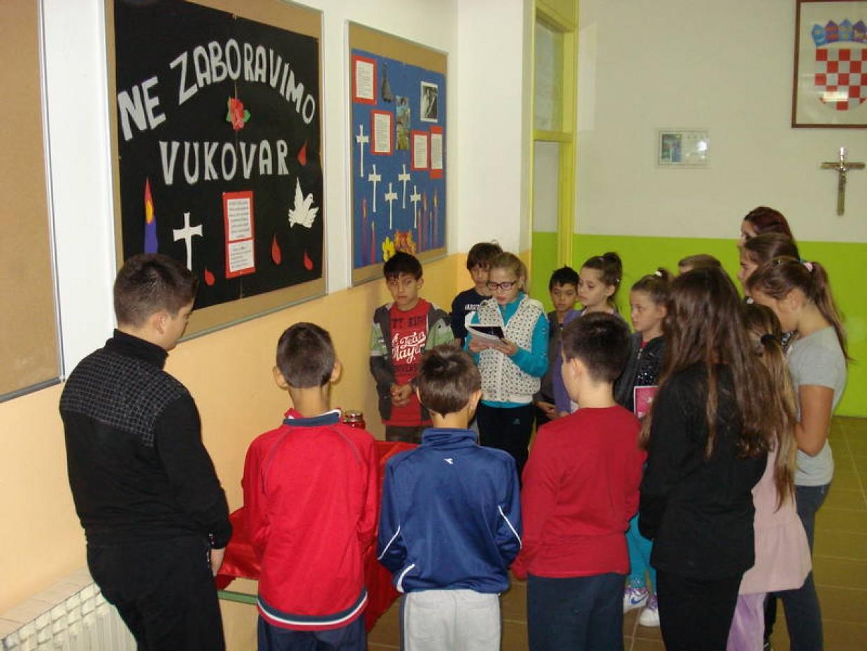Ne zaboravimo Vukovar
