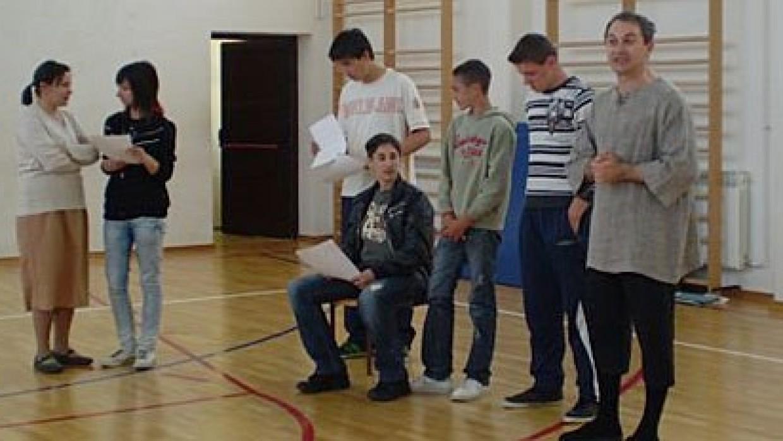 Gostovanje dubrovačkih glumaca