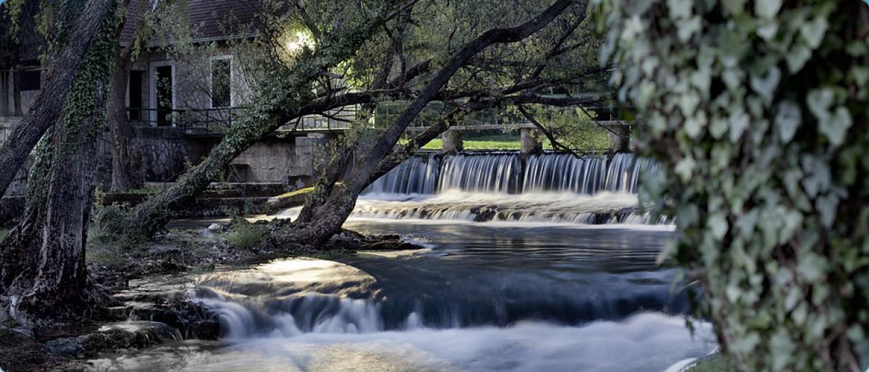 Svjetski dan voda 22. Ožujka