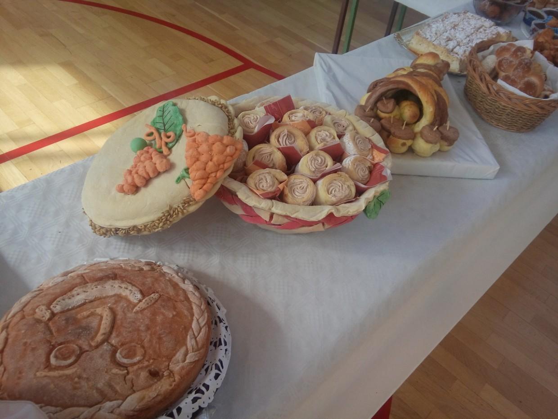 Dan kruha i zahvalnosti plodovima zemlje