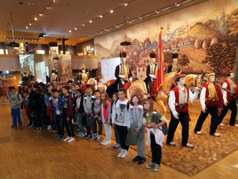 Posjet Muzeju Sinjske alke