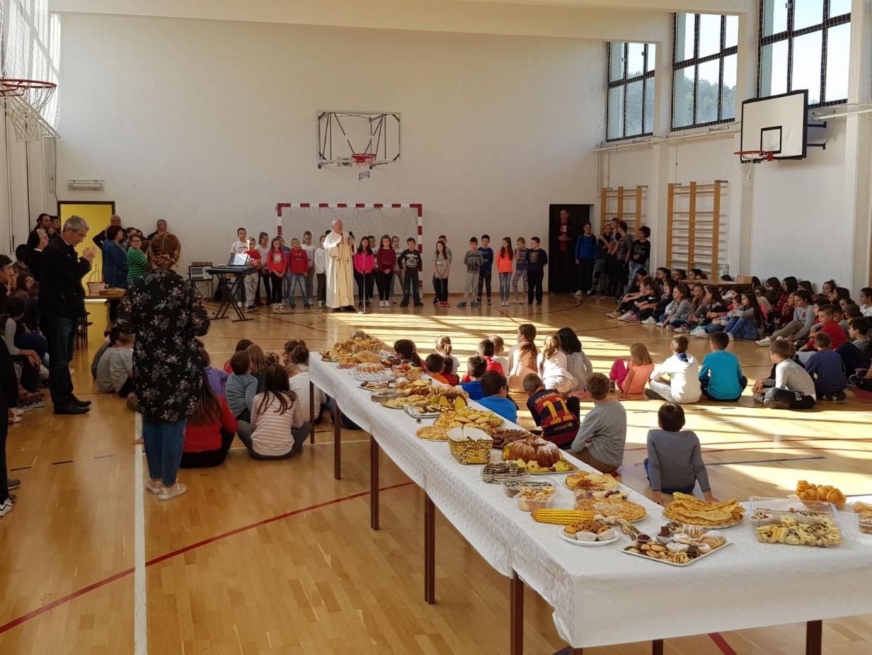 Dan kruha, zahvalnost za plodove zemlje