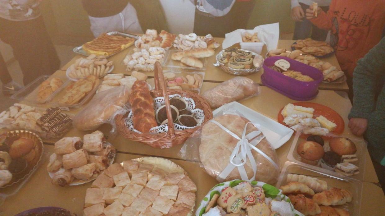 Dani kruha, Dani zahvalnosti za plodove zemlje – PŠ Bajagić, Gala, Gljev