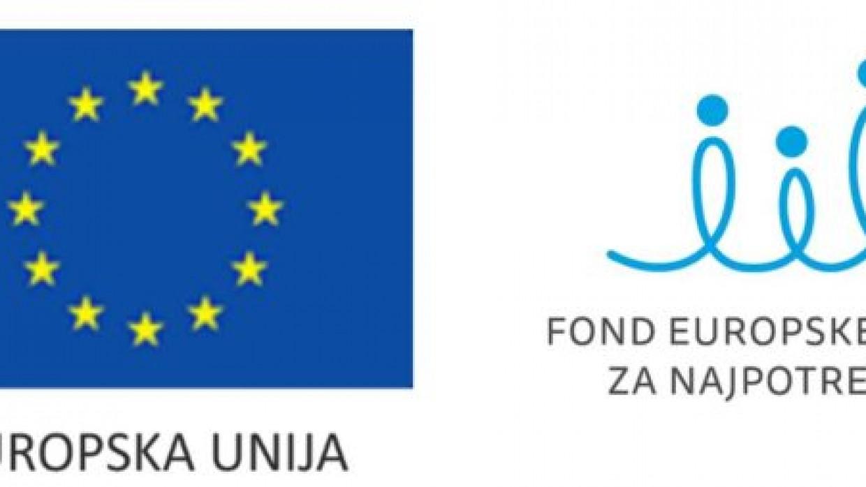 Donacija Ministarstva za demografiju, obitelj, mlade i socijalnu politiku