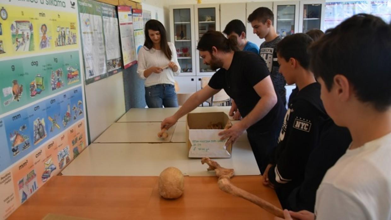 Mala škola forenzike 2019.